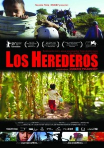 Documental Los Herederos (Trabajo Infantil En Mexico)
