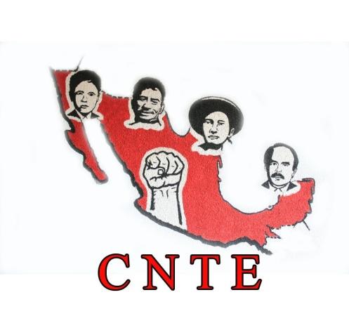 Breve historia de la CNTE