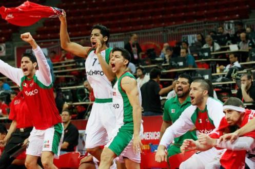 tri basquet